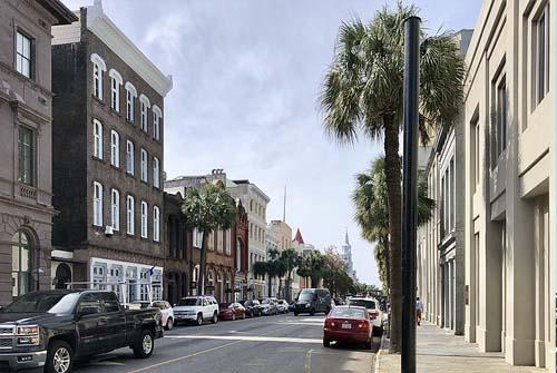 Broad Street French Quarter